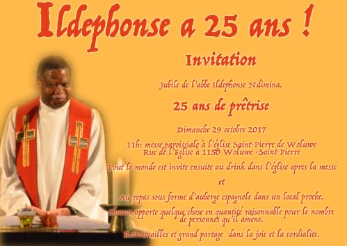 25 Ildephonse