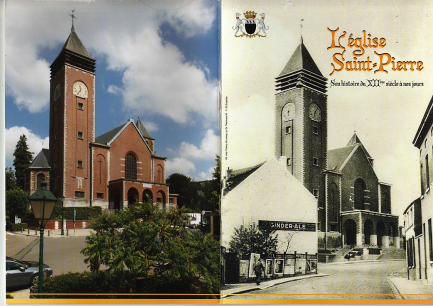 SP brochure eglise