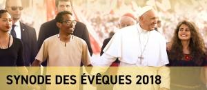 « Echos du synode » par Mgr Kockerols