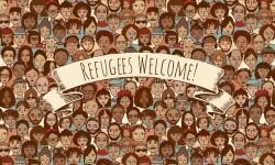 Nouvelles de Wolu-Réfugiés